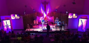 Contemporary Worship 01