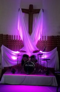 Contemporary Worship 02