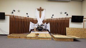 Contemporary Worship 11